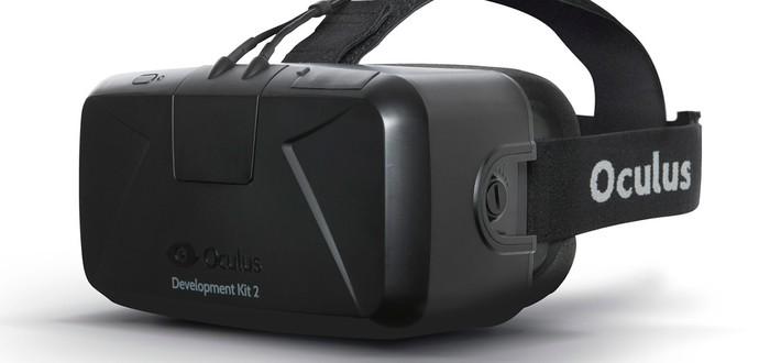 Oculus разочарованы обвинениями ZeniMax в краже собственности