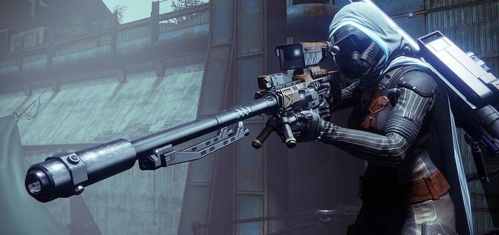 Бюджет Destiny будет самым большим в индустрии развлечений – $500 миллионов