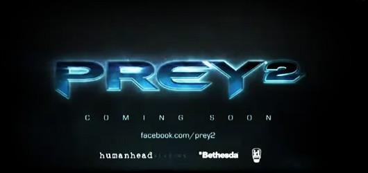 Трейлер Prey 2