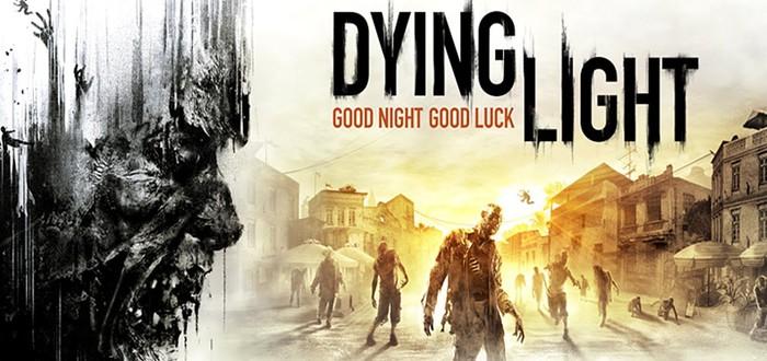 Dying Light задержится до февраля