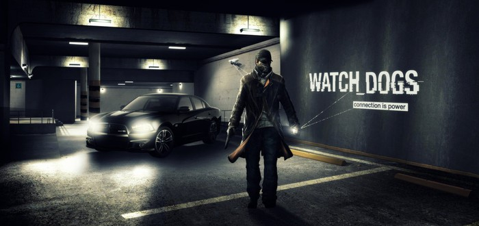 Новый трейлер Watch_Dogs