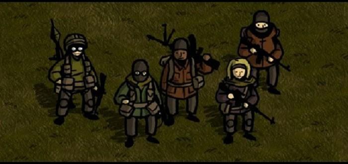 Community Call: Собираемся на постапокалипсис