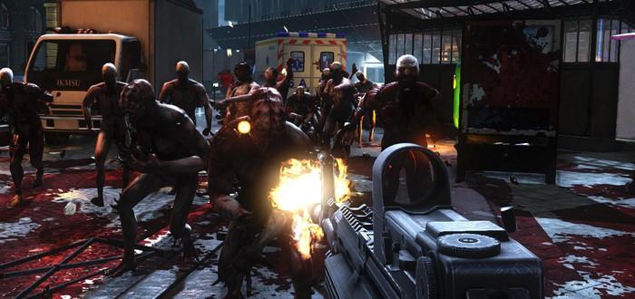 Первые скриншоты Killing Floor 2 + особенности игры