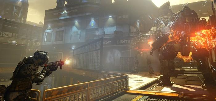 Первый геймплейный трейлер DLC Titanfall