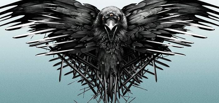 Джордж Мартин об убийстве персонажей Game of Thrones