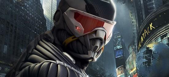 Стартовый трейлер Crysis 2