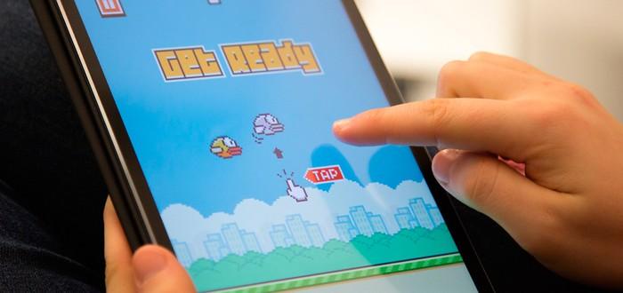 Flappy Bird вернется в Августе с мультиплеерным режимом