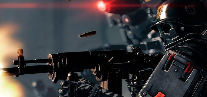 Релизный трейлер Wolfenstein: The New Order