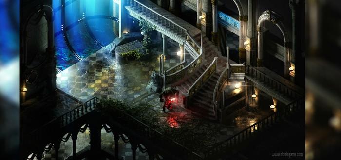 BioShock в виде RPG с изометрическим видом