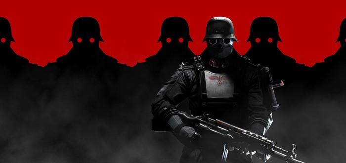 Интеллект противников Wolfenstein: The New Order вызывает опасения своей тупостью