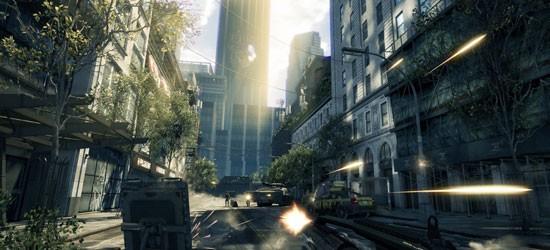Патч Crysis 2 для PC уже в пути