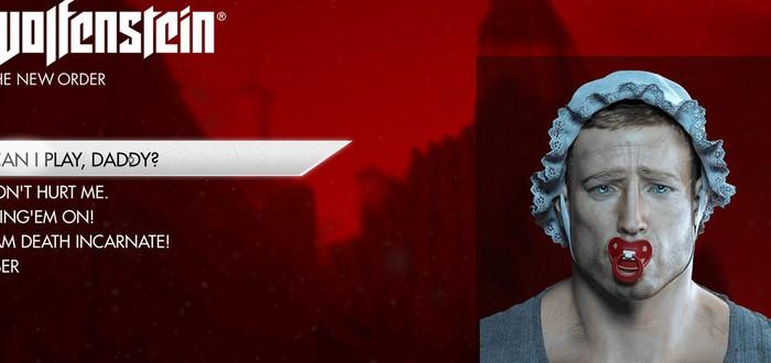 Обзоры Wolfenstein: The New Order