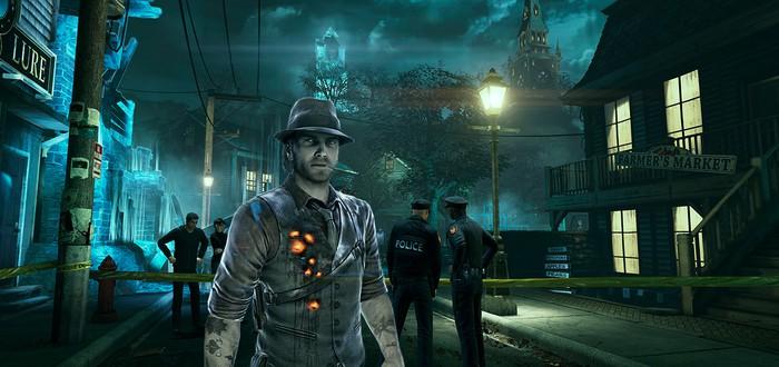 Новые скриншоты Murdered: Soul Suspect