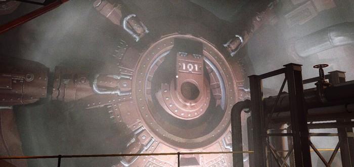 Убежище 101 в Wolfenstein – Fallout 4 подтвержден?