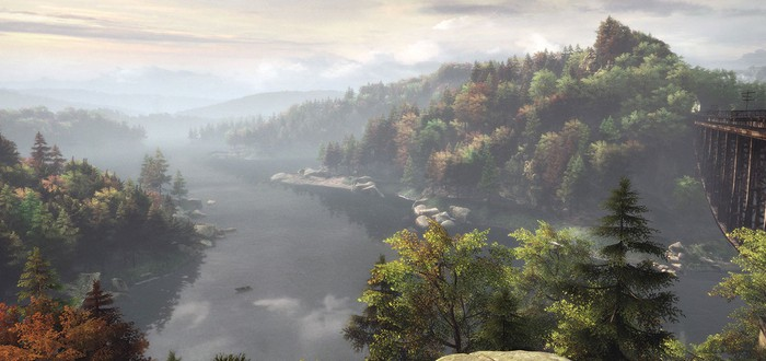 Релиз Vanishing of Ethan Carter этим летом