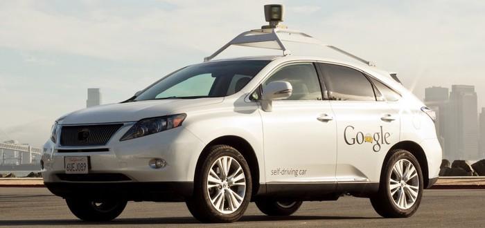 В Калифорнии начнут выдавать права машинам с ИИ