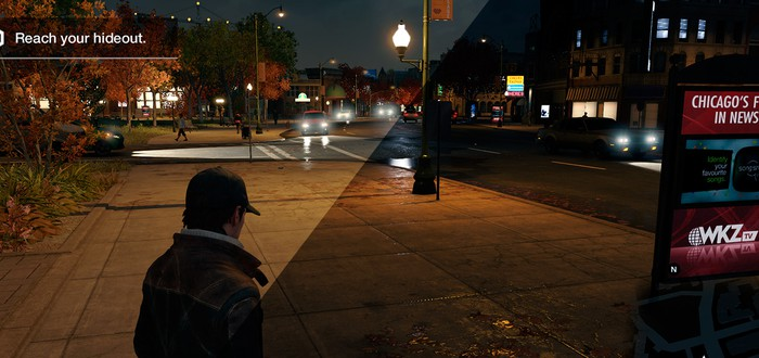Watch Dogs – сравнение релизной версии и демо E3 2012