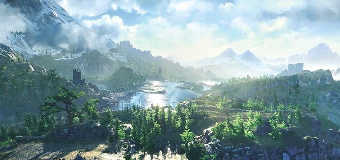 CD Projekt RED: новые детали Witcher 3 во время летней конференции