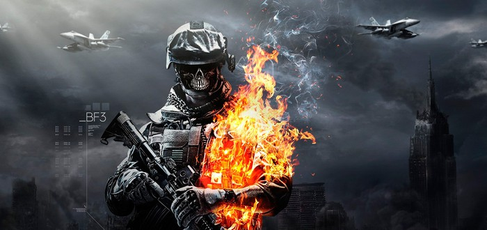 Battlefield 3 - бесплатно до 3 июня