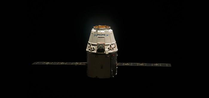 SpaceX представляет Dragon V2 – частную капсулу для доставки людей в космос