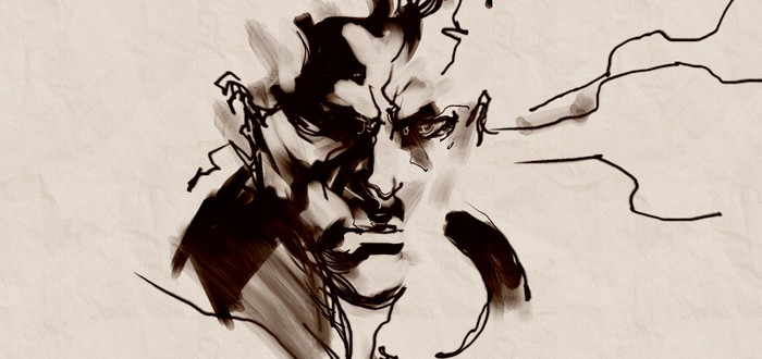 Фанатский ремейк Metal Gear отменен