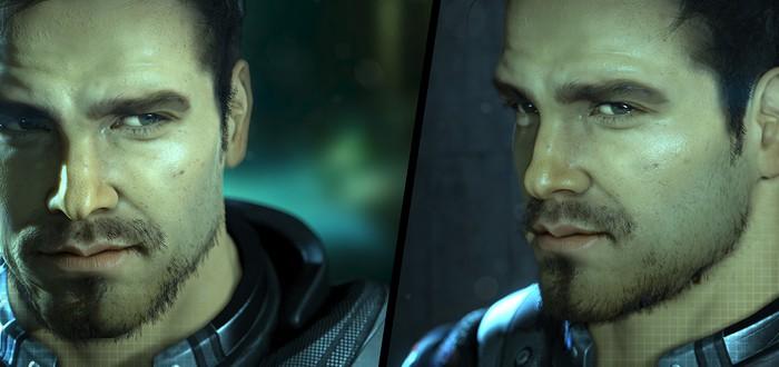 Анонс трилогии Mass Effect: Origins неизбежен