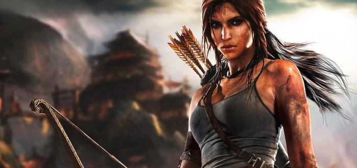 Square Enix зарегистрировала два новых домена Tomb Raider – анонc на E3 2014?