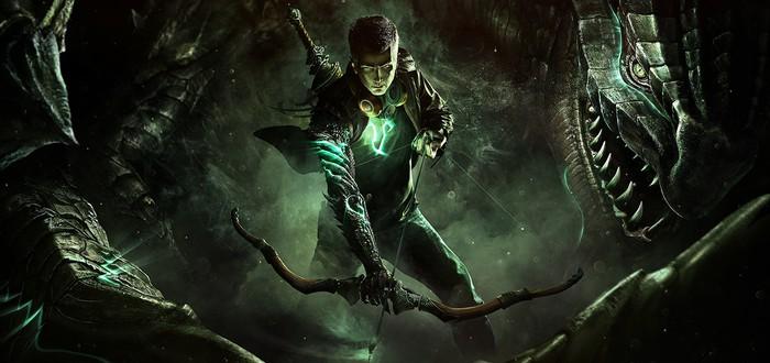 Трейлер Scalebound – Xbox One эксклюзива от Platinum Games