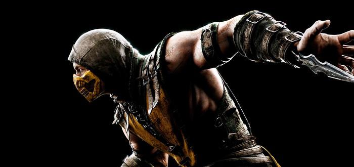 E3 2014: Геймплейный трейлер Mortal Kombat X на PS4