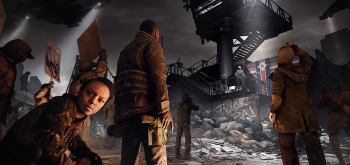 E3 2014: геймплей Homefront: The Revolution