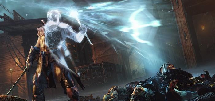 E3 2014: Трейлер и скриншоты Middle-earth: Shadow of Mordor
