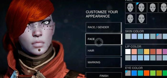 Destiny: альфа-тестирование, Земля и гора скриншотов