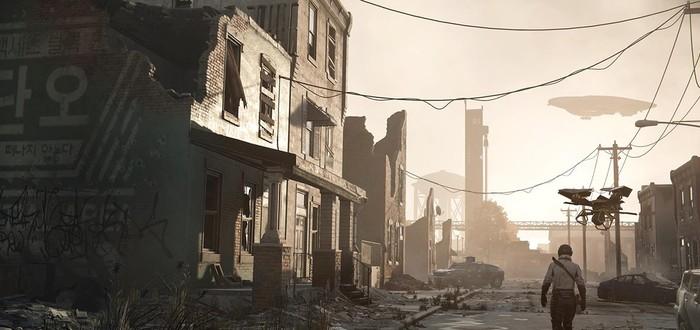 9 минут геймплея Homefront: The Revolution на E3 2014
