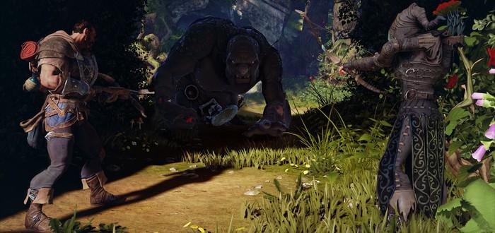 Fable Legends - геймплей с E3 2014