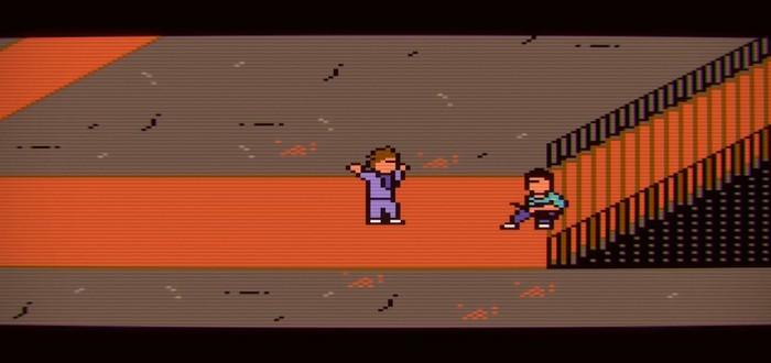 Nostalgia #1: Watch Dogs, L.A. Noire и прочие Vice City восьмибитности