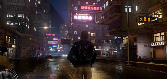 Sleeping Dogs HD для PC, PS4 и Xbox One замечен у ретейлера