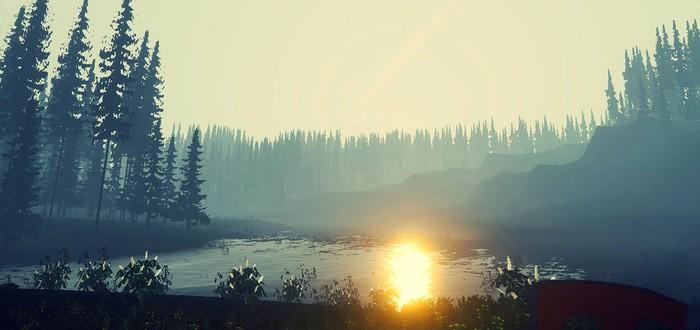 Обновление Раннего Доступа The Forest до v0.02