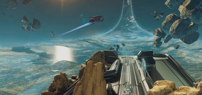 Петиция за выпуск Halo: The Master Chief Collection на PC