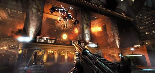 DirectX 11 патч Crysis 2
