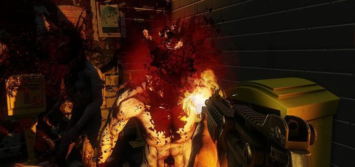 Трейлер Killing Floor 2 – монстры