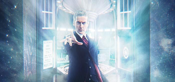 Новый сезон Doctor Who стартует 23 Августа