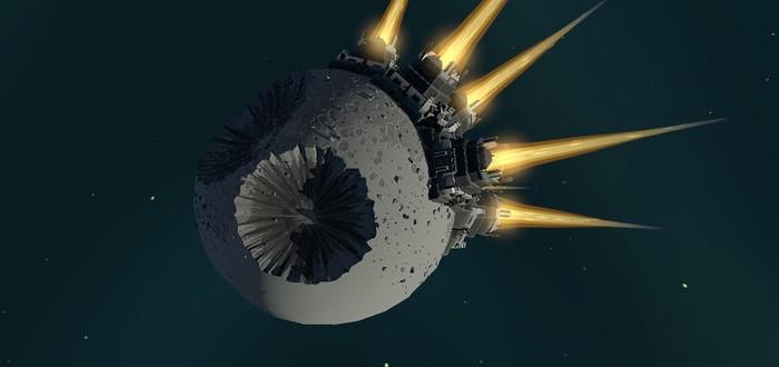 Игра из Раннего Доступа Steam – Planetary Annihilation, выйдет в коробочном издании