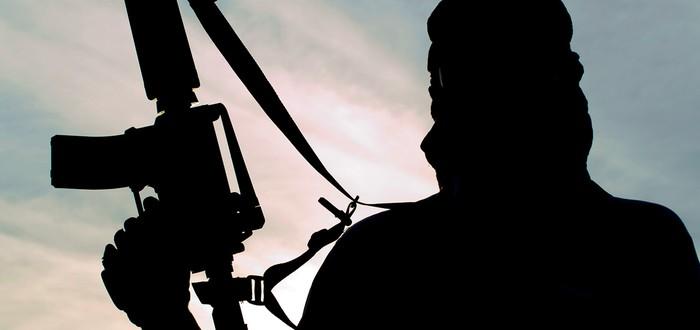 Игра за террористов может усиливать мораль