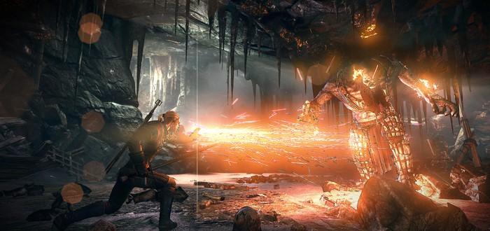 Battle Arena-МОВА от CD Projekt RED