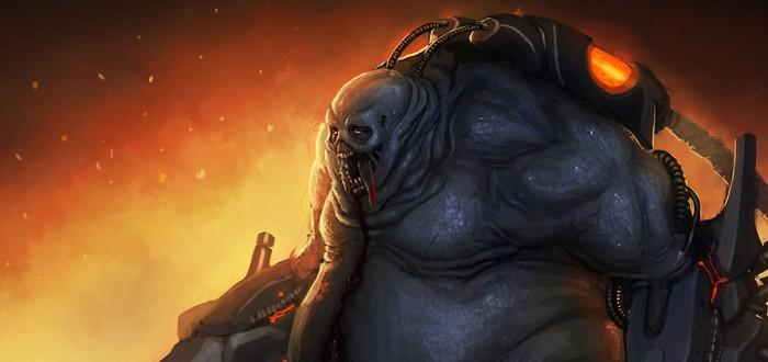 Показ нового DOOM будет эксклюзивом для посетителей QuakeCon