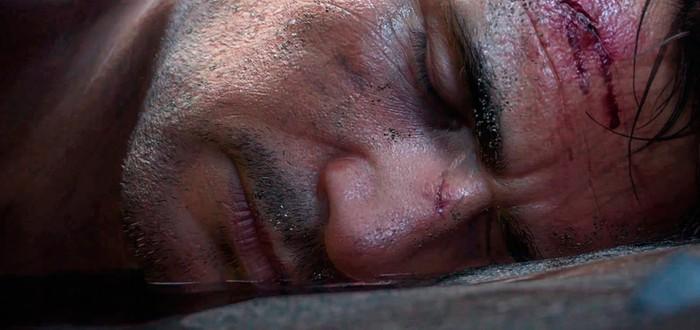 """Трудности """"оживления"""" Дрейка в Uncharted 4"""