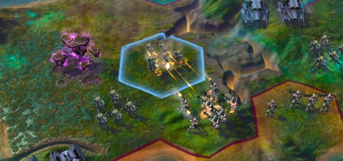 Civilization: Beyond Earth выйдет 24 Октября