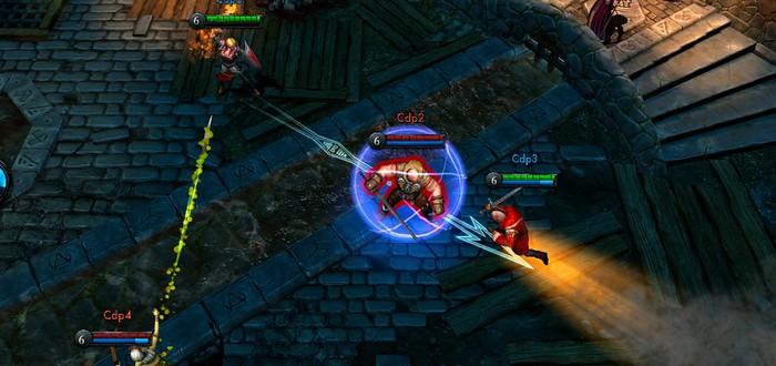 Почему The Witcher: Battle Arena не выходит на PC... пока