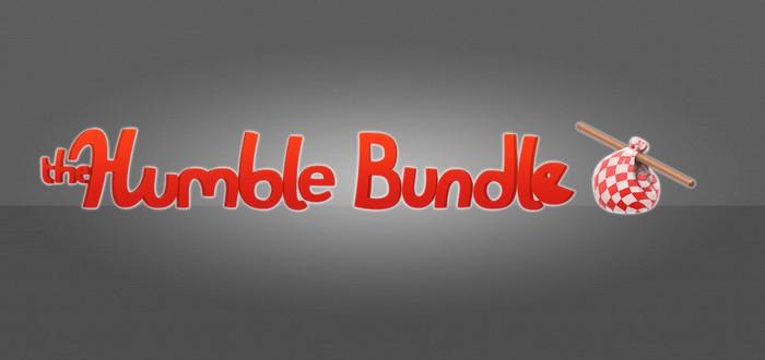 Вкусная распродажа Humble 2K Bundle