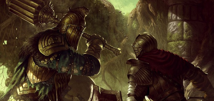 Детальный разбор сюжета и лора Dark Souls II